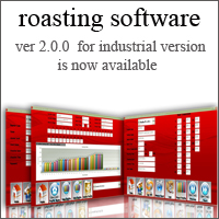 Roasting Software